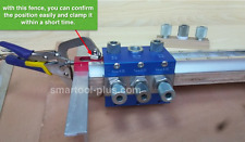650mm Track Type 3 in 1 Connection Master Dowel Jig 1 Set