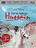 Towers Of Silence / Blood Of Hussain (UK IMPORT) BLU-RAY NEW
