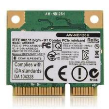 Intel Dual Band Wireless-N 7260HMW AN 300Mbps 802.11ABGN BT 4.0 Wifi PCI-E Card