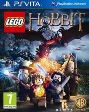 Psv-lego The Hobbit PS Vita En EU Pegi Game