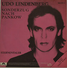 "UDO LINDENBERG - TRAIN SPÉCIAL NACH PANKOW Single 7"" (H831)"