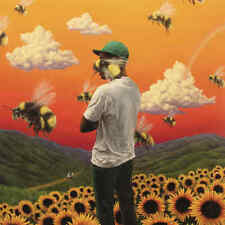 2f55d78f3f61 Tyler The Creator Flower Boy Vinyl LP (2 Discs Gatefold) Brand New Album