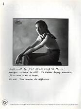 ▬► PUBLICITE ADVERTISING AD Hermès Julia 1994