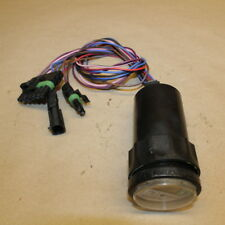 Sea Doo 1997 SPX 787 OEM LCD Fuel Gauge Gas Level OIl Battery Sensor Display