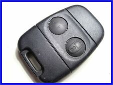 2 GENUINE 2 BUTTON REMOTE KEY FOB CASES, Rover ZS ZR 200 400 25, 45 MGF TF MINI