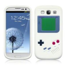 KOLAY GameBoy Cases with Screen Protectors for the Samsung Galaxy S3