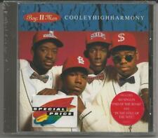 "Boyz II Men ""Cooleyhighharmony"" CD 1992 NEU/OVP/NEW - 16 tracks"