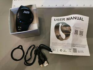 Sport-Armband Bluetooth ; neuwertig mit Beschreibung (mehrsprachig )