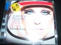 CHRISTINA AGUILERA Keeps Gettin Better: A Decade Of Hits (Gold Series) CD – New