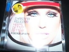 Christina Aguilera - Keeps Gettin' Better Decade of Hits CD Gold Series