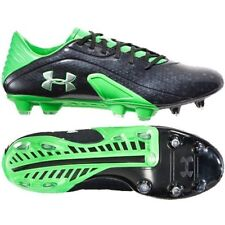 Under Armour Blur Iii Fg Soccer Cleats Men'S 10 Ua Soccer Cleats $99.99