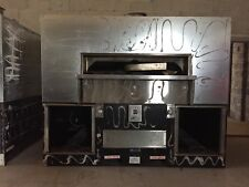 Wood Stone Fire Deck 9660 Pizza Oven 360 840 9305 Financing Available