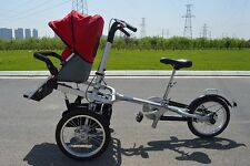 Just like taga bike/stroller for more than half price