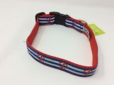 Up Country Dog Anchors Away Red White And Blue