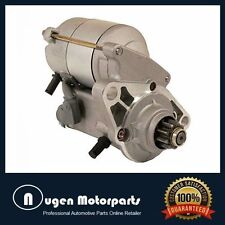 High Quality Brand New Starter for Honda Accord Acura CL 2.2L 2.3L Engine  17526