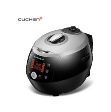 NEW CUCHEN CJS-FD0600RV Pressure Rice Cooker 6cup Touch LED 110V Rosegold