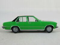 Wiking 079603 Opel Commodore B Lim. (1972) in grün/schw. 1:87/H0 guter Zust.