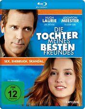 Die Tochter meines besten Freundes (Hugh Laurie) Blu-ray Disc NEU + OVP!