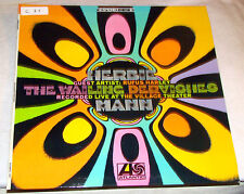 Herbie Mann: The Wailing Dervishes Live Original Atlantic SD-1497 Stereo