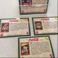 1995 Collect-a-Card: The Coca Cola Collection Series 4