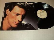 """HERBERT LEONARD 33 TOURS LP 12"""" FRANCE TENDRESSES (JULIEN LEPERS)"""