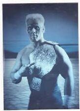 STING 1991 WCW Lot of 2 3-D HOLOGRAM CARDS wwe IMPEL Wrestling chase insert TNA