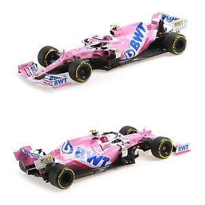 1/18 Minichamps F1 Racing Point Mercedes RP20 GP F1 Autriche 2020 Lance Stroll