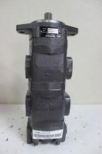 Volvo 14602254 Hydraulic Gear Pump 20.3X VOE14602254