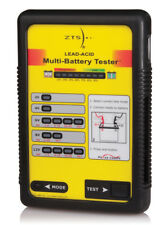 Zts Mbt-La2 Lead Acid Multi-Battery Tester (Case Not Included)