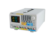 OWON ODP3063 3CH Output w/2-CH 0-30V/6A and 0-6V/3A Programmable DC Power Supply