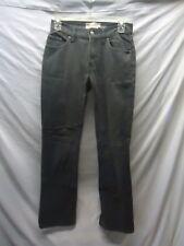 Women's Size 1 Gap  Boot cut Jeans    Dark grey  ~~~