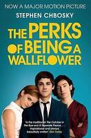 """AS NEW"" The Perks of Being a Wallflower, Chbosky, Stephen, Book"