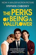 The Perks of Being a Wallflower, Chbosky, Stephen , Good, FAST Delivery