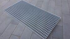 Industrie Gitterrost 1000x600 mm, MW 20/30 mm, Tragstab 30/3 mm