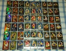 Complete Sets 2013 - 2014 & 2015 AFL Select Champions Best and Fairest Bulk Lot