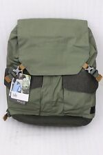 Case Logic LODO Large Rucksack LODP-115 mit Laptopfach 31x25x44cm petrol grün