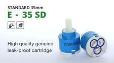 Genuine SEDAL 35mm Replacement Ceramic Cartridge Valve Kitchen Bath Basin Sink.