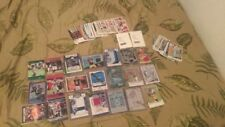 Huge Football Sport Card Lot Rookies Autos Relics Patches Redemptions 1/1 More!