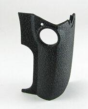 NIKON F6 Rubber Unit Front Plate Genuine Part NEW OEM Rewind Side Rubber