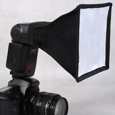 17 × 15cm Flash Softbox Diffuser for Canon 600EX 580EX II 430EX 420EX Speedlite