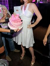 Diane von Furstenberg DVF Jaelle Gypsy Summer or Wedding Dress 6