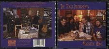 CD THE TEXAS INSTRUMENTS MAGNETIC HOME  1993 DOCTOR DREAM RECORDS