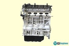 Hyundai 2.4L VIN C Sonata Remanufactured Engine 2006-2008