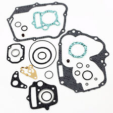 HONDA XR70 CRF70 ENGINE COMPLETE GASKETS KIT 97-12