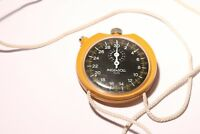 VINTAGE INGERSOLE 1/10 TH - STOPWATCH - MADE IN THE UK