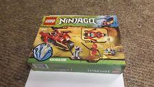LEGO Ninjago Kai's Blade Cycle 9441 new