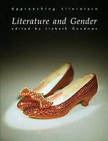 Literature and Gender by Goodman, Lizbeth (University College Dublin, IRE) (Pape