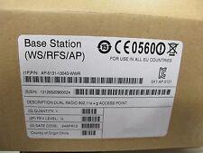 Zebra Dual Radio 802.11a + g Access Point AP-5131-13043-WWR