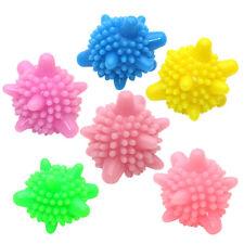 4x Washing Machine Tumble Dryer Clothes Laundry Softener Eco-Friendly Balls UK