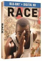 Race [Edizione: Stati Uniti] - BluRay O_B003189